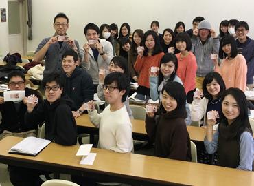 東京薬科大学薬学部生化学教室